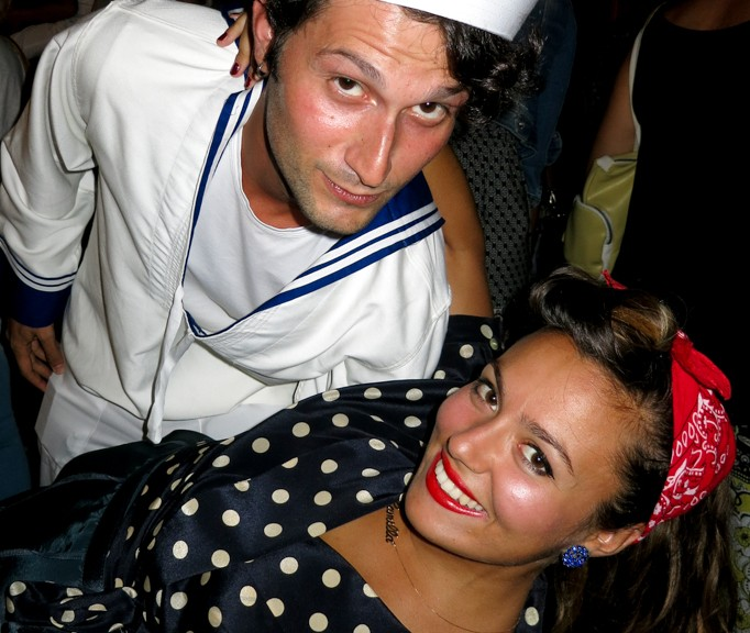 50's Party #2