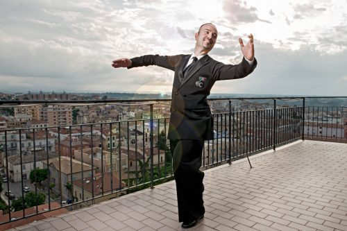 Pietro Del Bello World Ballroom Dance Champion #2