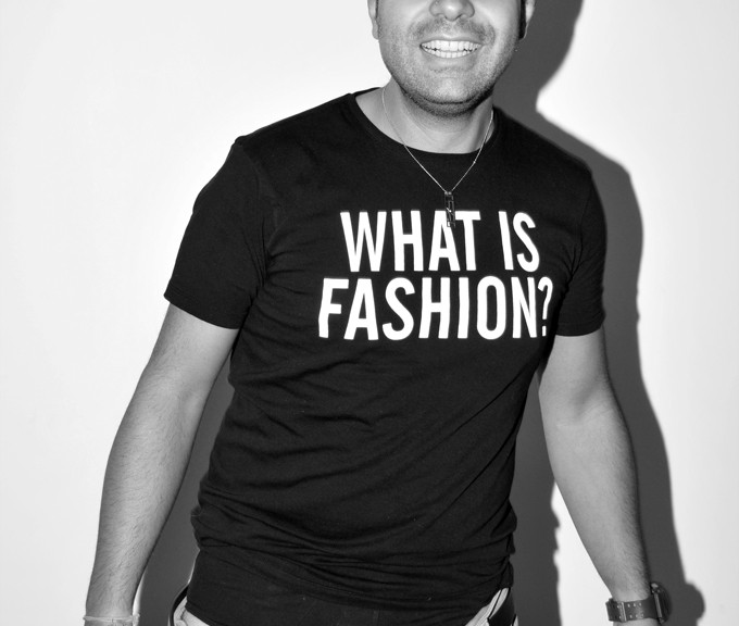 Paolo Snakeboy: WHAT IS FASHION?