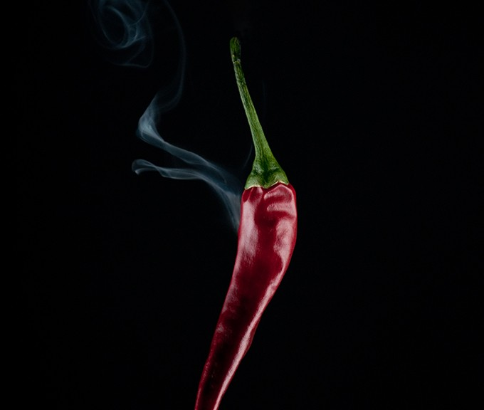 MY SHOT FOR PEPERONCINO PICCANTE FILETTO FESTIVAL
