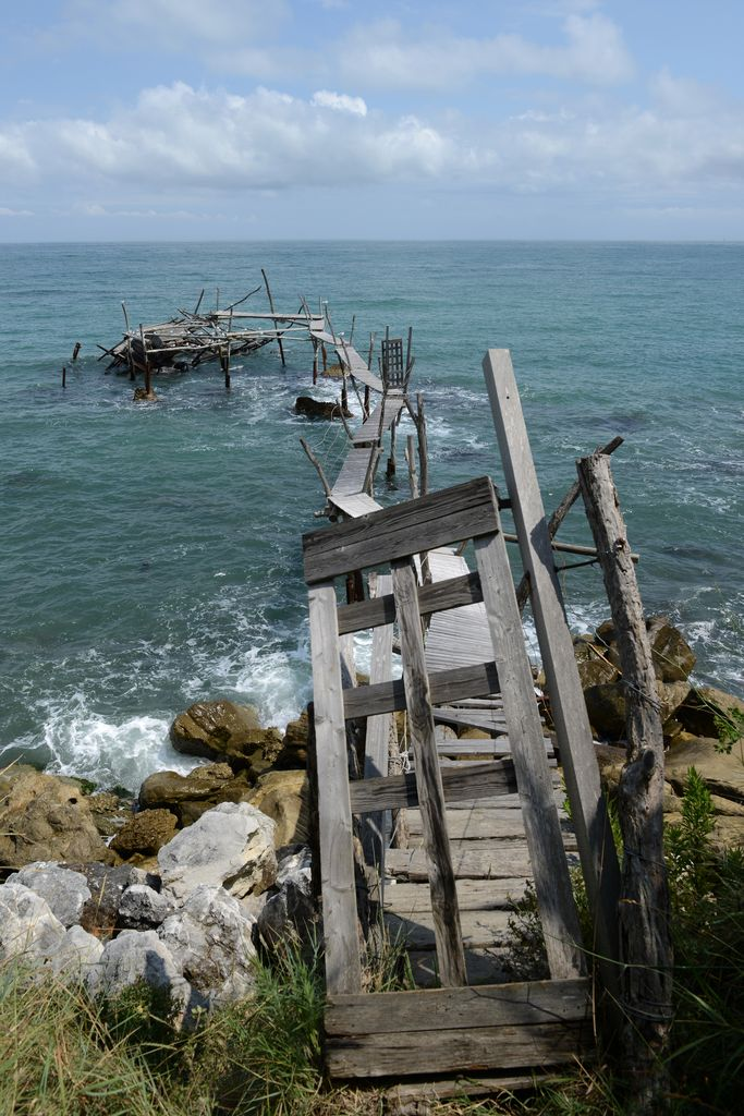 TRABOCCO TURCHINO NOW