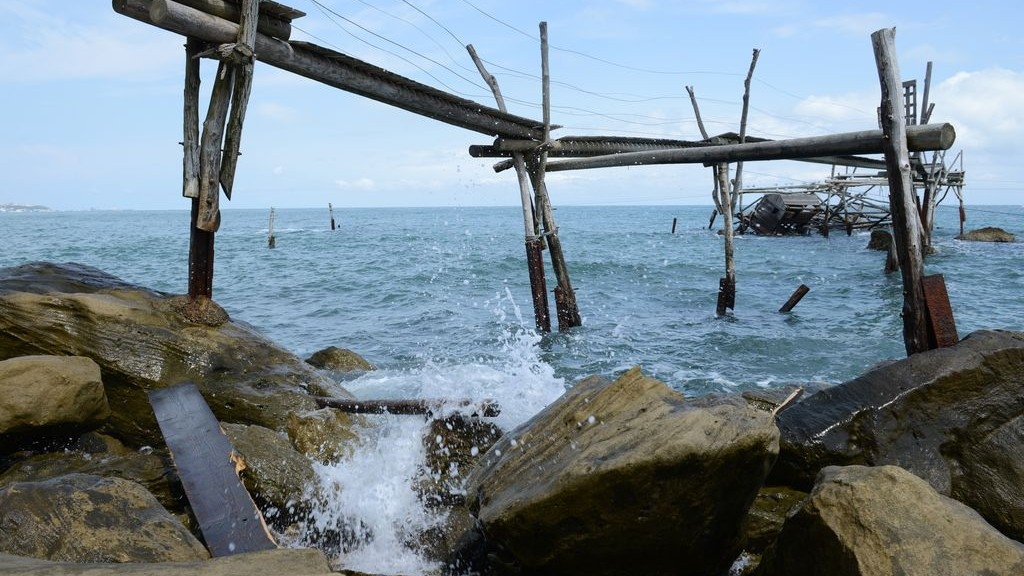 TRABOCCO TURCHINO NOW #2