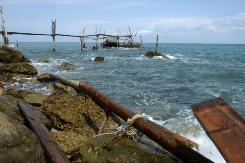 TRABOCCO TURCHINO NOW #3