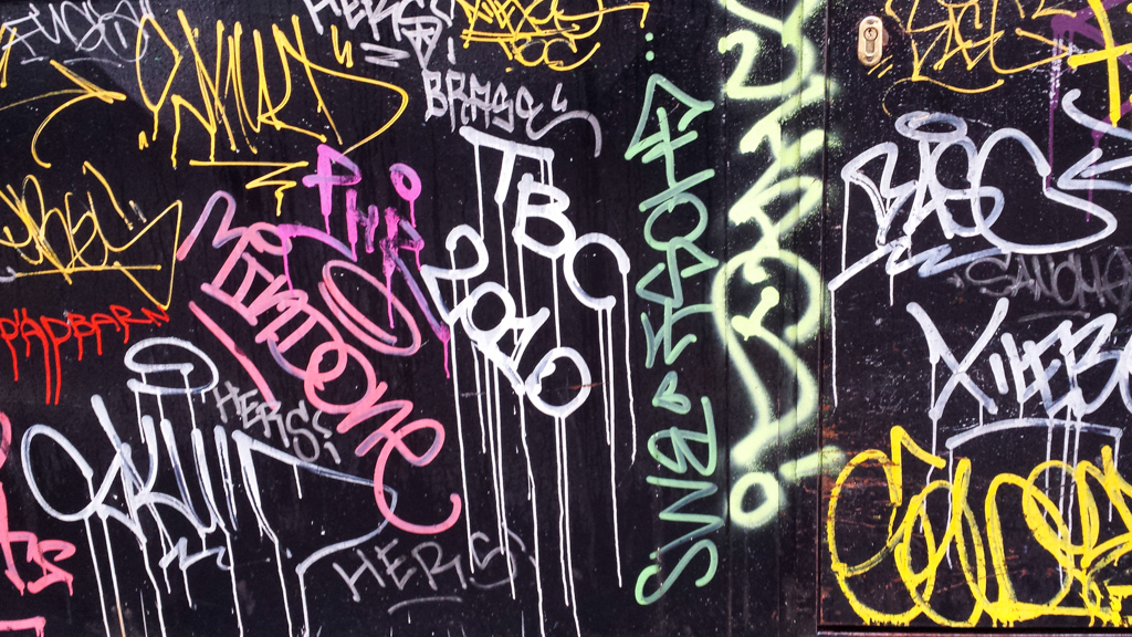 SOME TAGS FROM MILAN