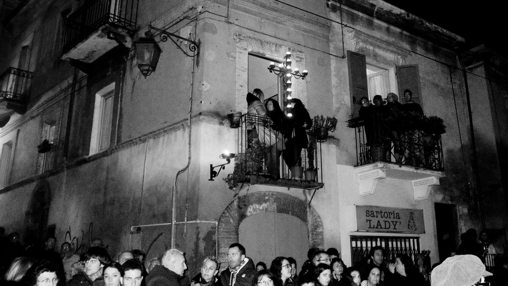 HOLY THURSDAY PROCESSION