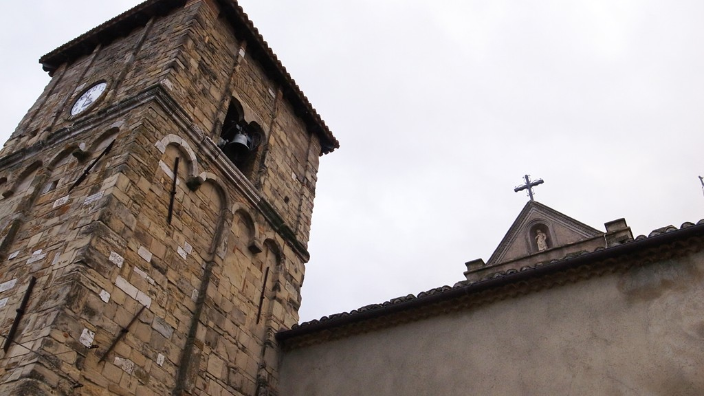 St. Mary Church in Petacciato